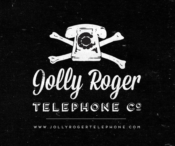 Jolly Roger Telephone Co. Anti-telemarketer Robot: Fight Spam with Spam