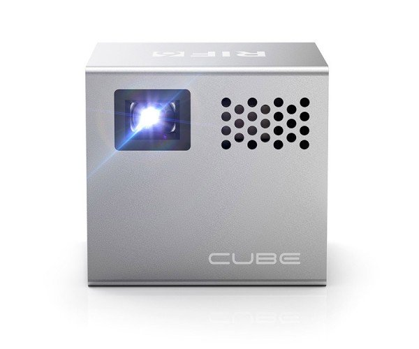 Deal: Save 16% on the RIF6 Cube Projector