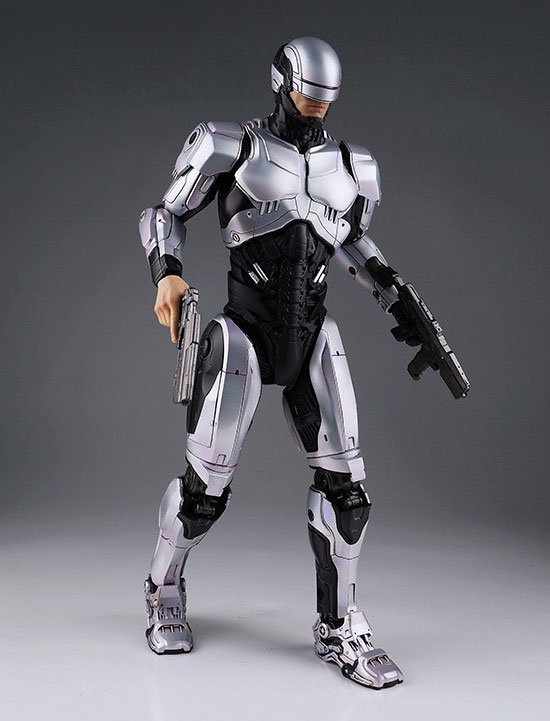 Threezero Robocop 1 0 Action Figure I D Buy That For 230