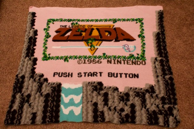 the_legend_of_zelda_title_screen_blanket_by_rufusdampfer_1