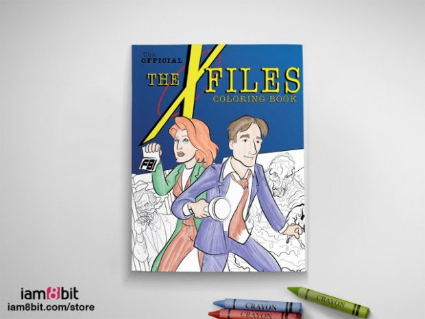x_files_coloring_book_1