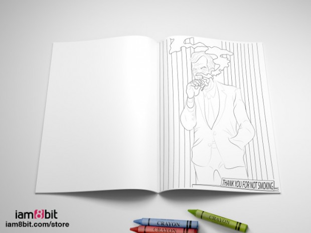x_files_coloring_book_4