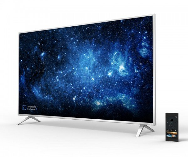 VIZIO 2016 P-Series 4K Displays Add Dolby Vision HDR, Improved Local Dimming
