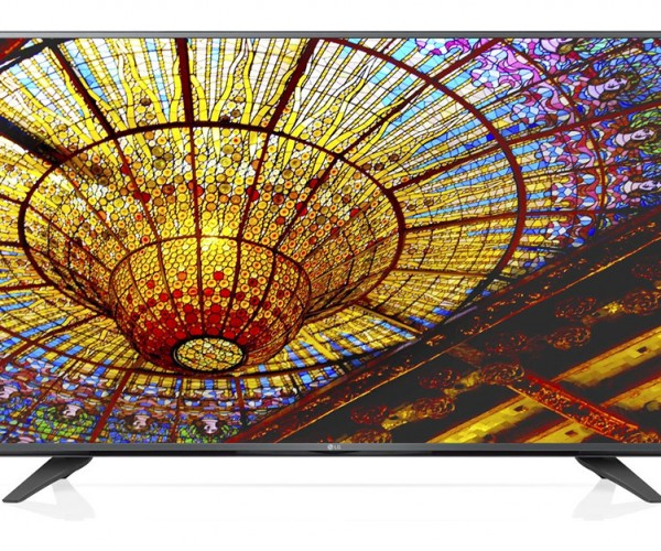 Watch Films Like You're at the Movies with These 70 Inch TVs