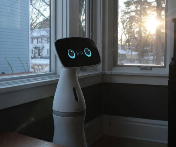 Aido Robot Wants to Be Your Home Companion
