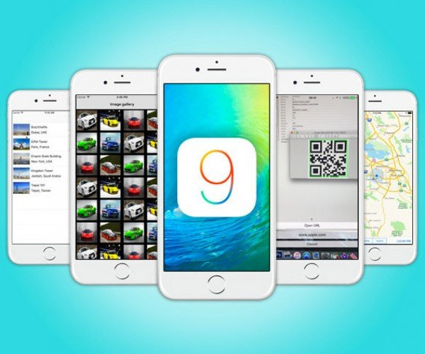 Deal: Learn to Build 20 Apps for iOS 9