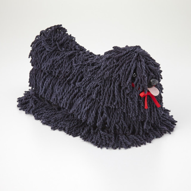 These Mops Have Gone To The Dogs Technabob