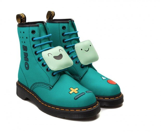dr_martens_adventure_time_bmo_boots_1