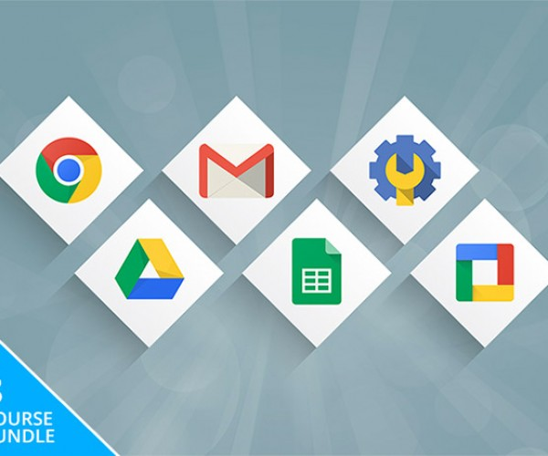 Deal: Save 95% on the Google Guru Training Bundle