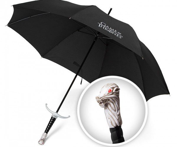 Game of Thrones Longclaw Umbrella: GoT Rain?