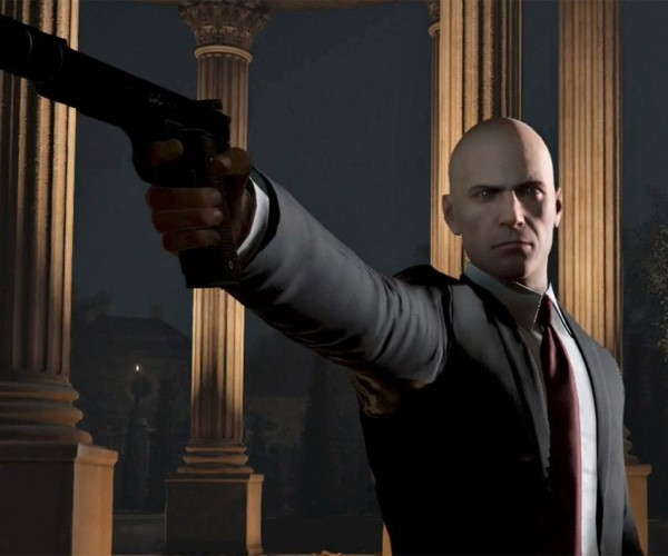 32 Ways to Dispatch a Target in the New Hitman Game