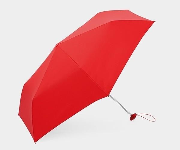 Instant Dry Umbrella: Shake to Dry