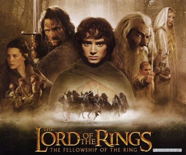 Dungeons & Dragons Compatible The Lord of the Rings Game Coming