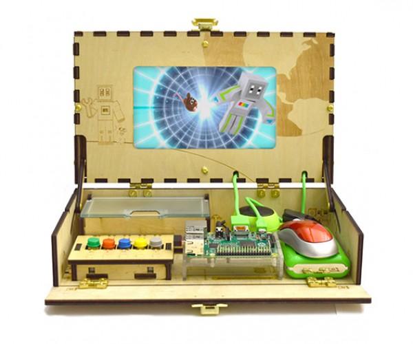 Deal: Piper Raspberry Pi Computer Kit