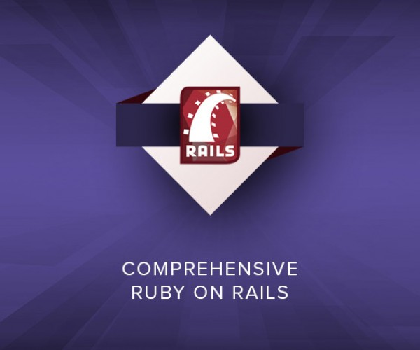 Deal: Save 97% on The Ruby on Rails Coding Bootcamp