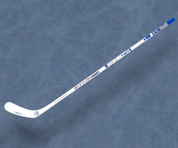 R2-D2 Hockey Stick: ARR-2
