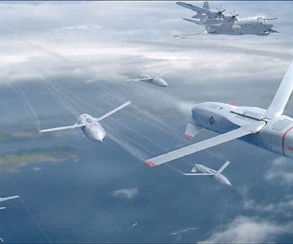 DARPA Wants to Make Flying Gremlins
