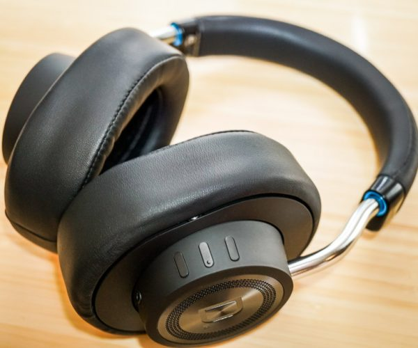 Review: Definitive Technology Symphony 1 Headphones