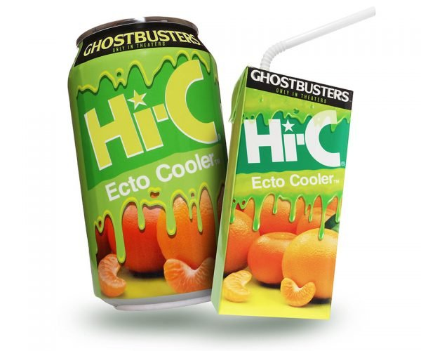 Hi-C Ecto Cooler Returns this Summer