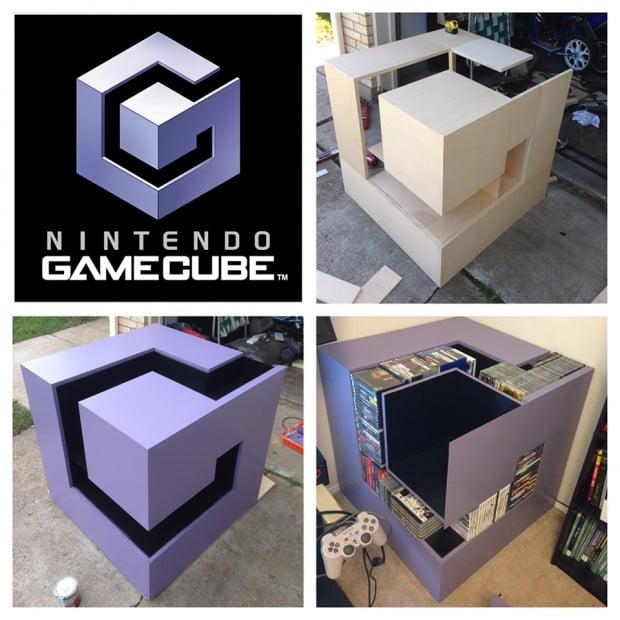 gamecube_logo_shelf_by_Edgemeredrive_1