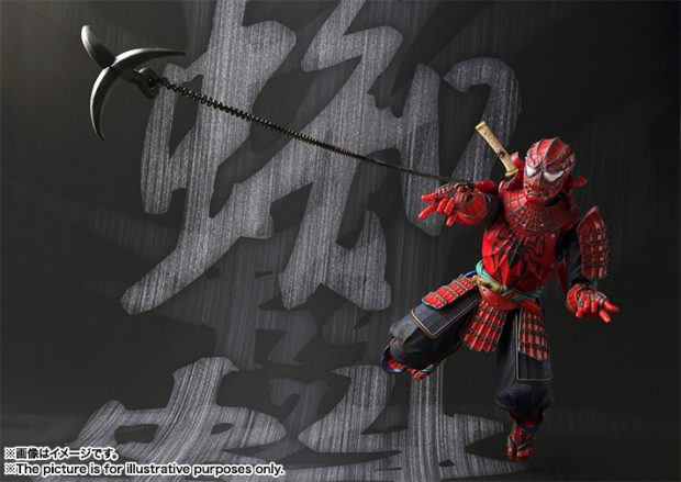 manga_realization_samurai_spider-man_by_tamashii_nations_bandai_2