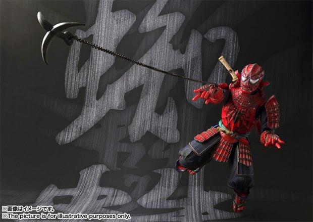manga_realization_samurai_spider-man_by_tamashii_nations_bandai_2