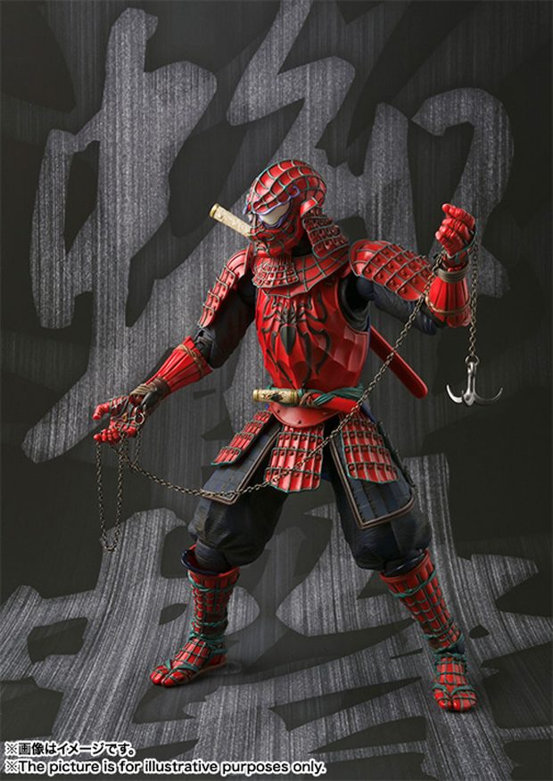 manga_realization_samurai_spider-man_by_tamashii_nations_bandai_3