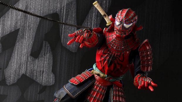 manga_realization_samurai_spider-man_by_tamashii_nations_bandai_8