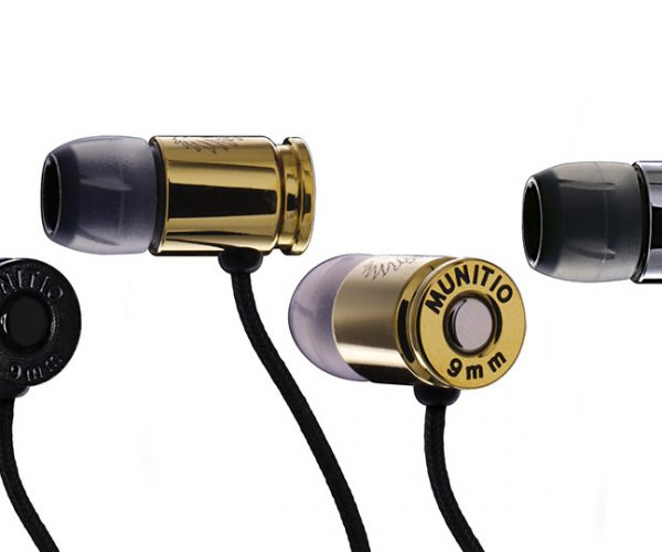 Deal: Save 81% on Munitio NINES Tactical Earbuds
