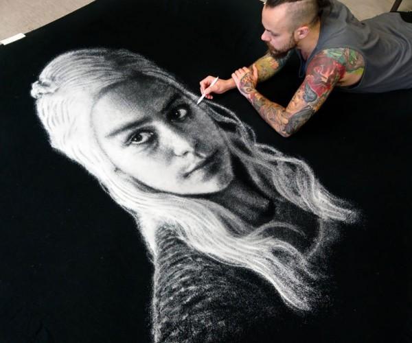 Daenerys Targaryen: Mother of Sodium