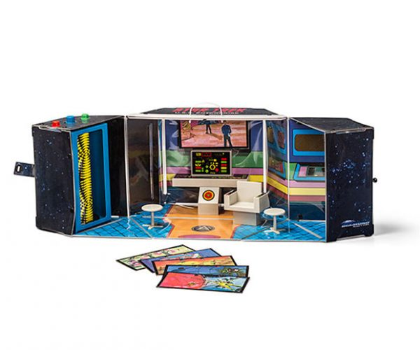 Star Trek Retro Play Set Will Beam You Back to the '70s