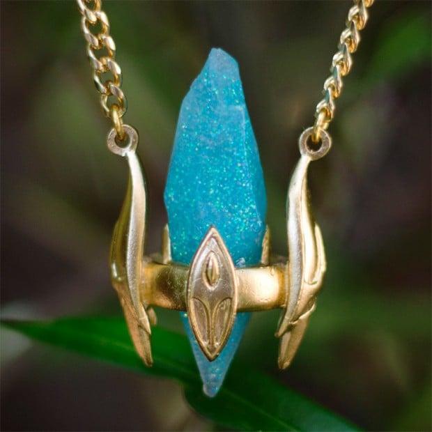 starcraft_protoss_pylon_necklace_by_oki007_1