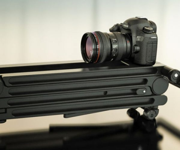 Edelkrone StandPLUS Reinvents the Tripod