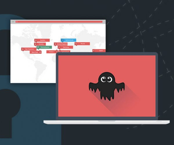 Deal: Save 71% on a VPNGhost: Lifetime Subscription