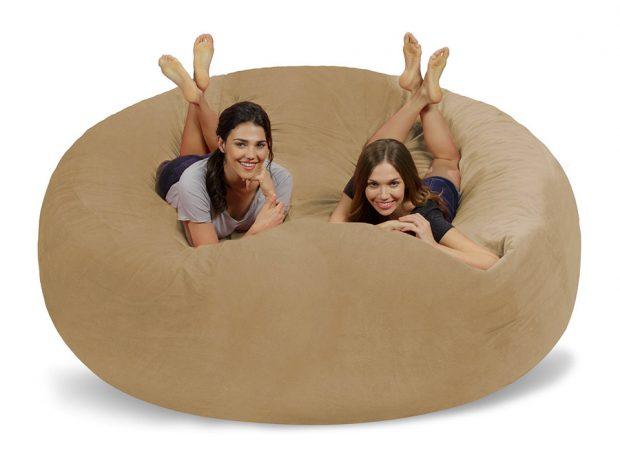 zoom in - Giant Bean Bags