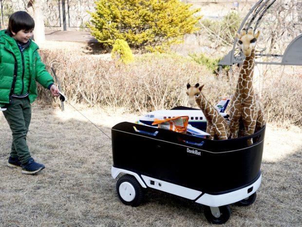 donkibot_auto-follow_trolley_robot_5