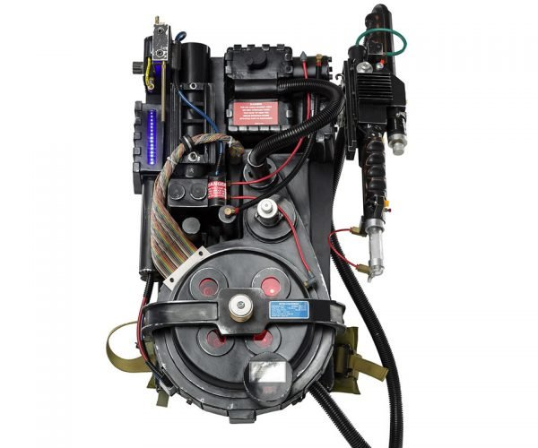 Own Your Own Official Ghostbusters Proton Pack (Ghosts Sold Separately)