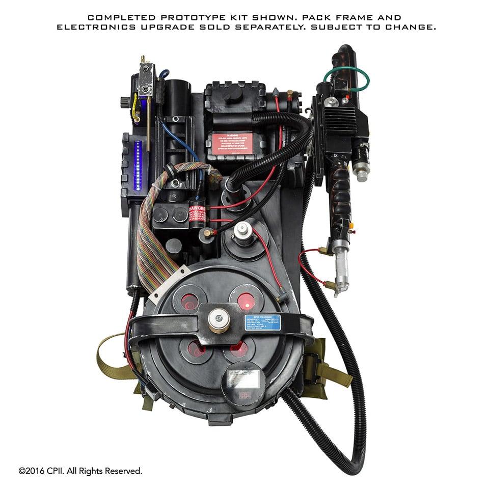 Proton Pack Toys 54