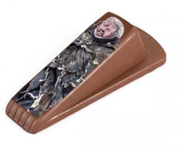 Game of Thrones Hodor Door Stoppers