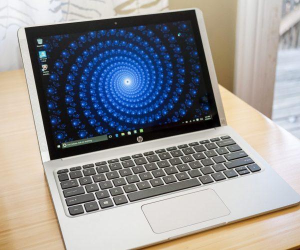 Hands-on: HP Pavilion 12 x2 Detachable PC/Tablet Combo