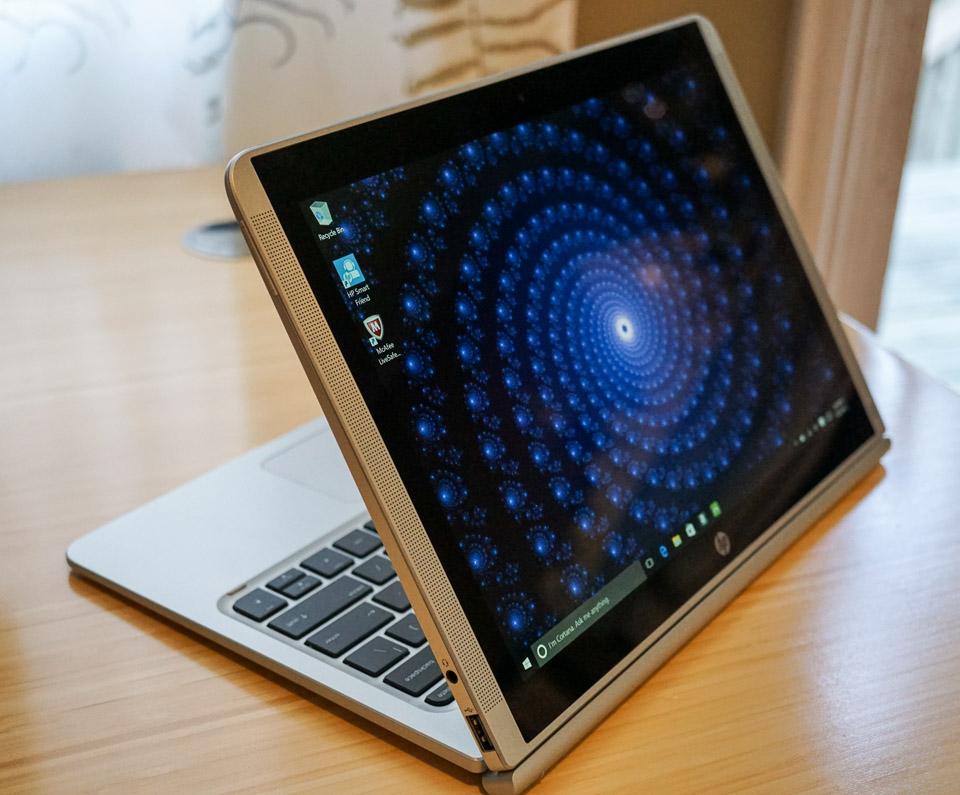Hands On Hp Pavilion 12 X2 Detachable Pc Tablet Combo