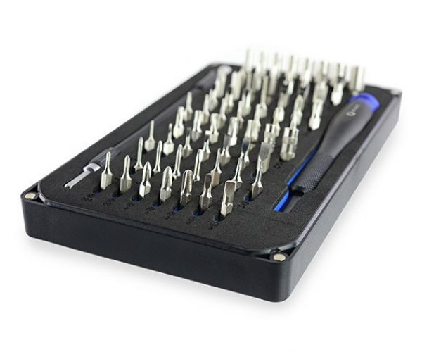Deal: iFixit 64 Bit Screwdriver Kit