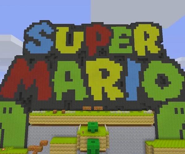Minecraft: Wii U Edition Super Mario Mash Up Pack: Super Money Maker