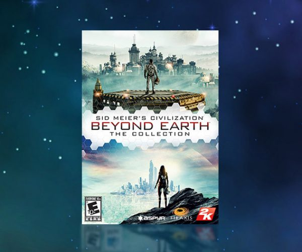 Deal: Save 50% on Civilization: Beyond Earth – The Collection