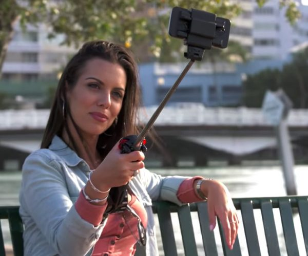 One Selfie Stick to Rule Them All
