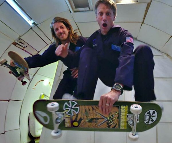 Tony Hawk Pro Skater: Zero Gravity Edition