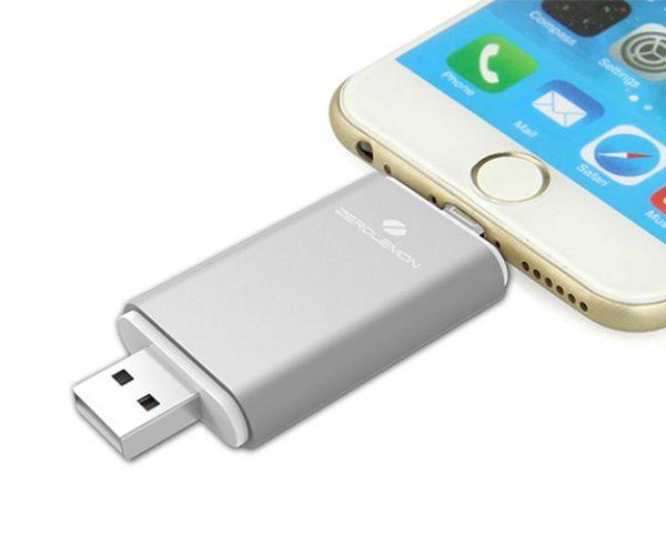 Deal: ZeroLemon 64GB iMemStick, Just $79.99