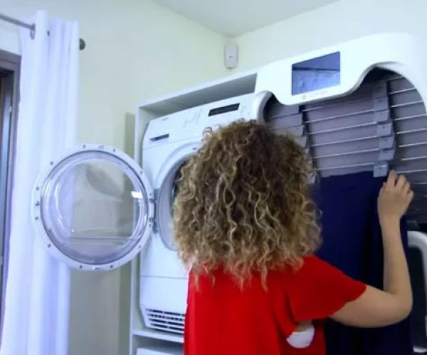 FoldiMate Family Laundry Robot Folds Clothes for You