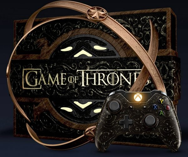 Game of Thrones Xbox One Giveaway: Winning Is Coming