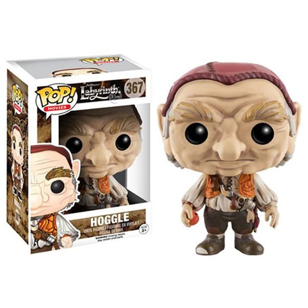 Labyrinth Funko POP! Figures Won't Steal Your Baby Brother ... Labyrinth 1986 Ludo